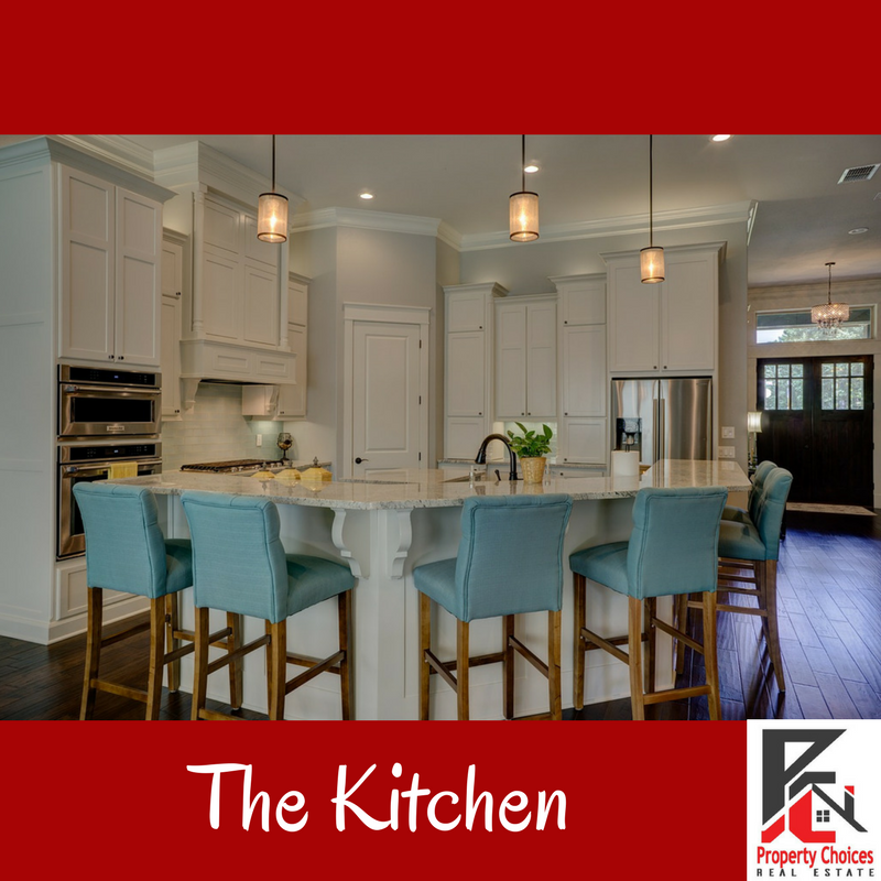 Preparing Your House to Sell – The Kitchen